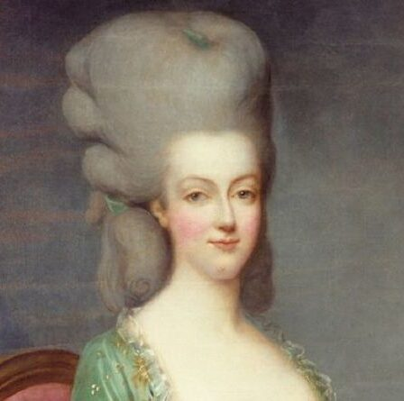 Mystère royal grand ouvert alors que les lettres de Marie-Antoinette avec l'amant TROUVÉ