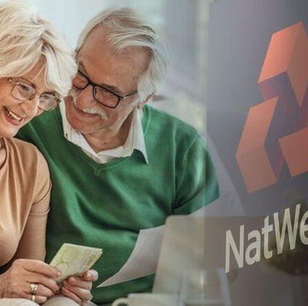 NatWest offre une «récompense» de 150 £ plus 3% d'intérêt aux Britanniques – mais seulement pour une durée limitée