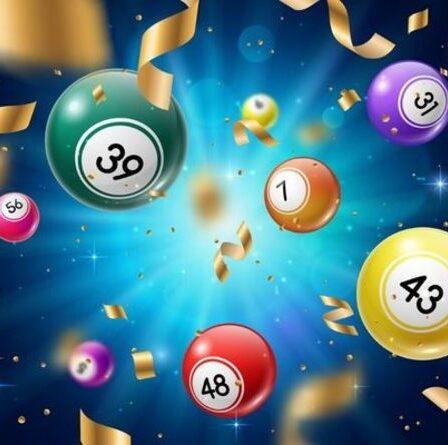 Numéros gagnants au loto ce soir - êtes-vous un gagnant du jackpot de 3,8 millions de livres sterling?
