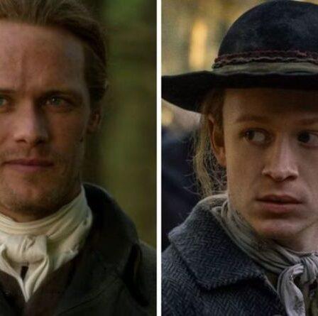 """Outlander saison 6: les showrunners s'ouvrent sur la """"déception"""" du jeune Ian"""