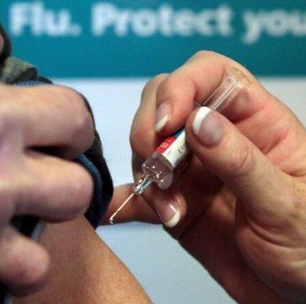 Panique contre la grippe alors que les pharmacies britanniques sont en rupture de stock après avoir averti de 60 000 décès en hiver
