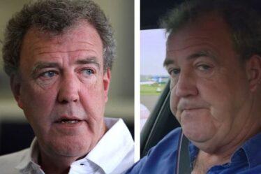 """""""Personne ne vérifie"""" Jeremy Clarkson fulmine après avoir """"déboursé des centaines"""" pour les tests Covid"""