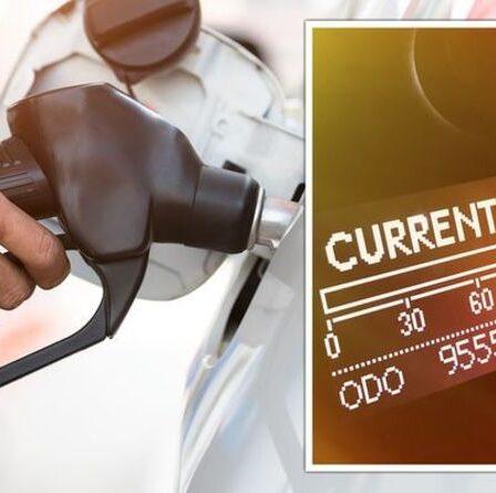 """""""Peut-être que le pire est à venir"""": les changements d'essence E10 """"prennent un coup"""" sur l'efficacité énergétique des conducteurs"""
