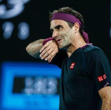 """Roger Federer """"très peu probable"""" de faire son retour à l'Open d'Australie avec plus de doutes"""