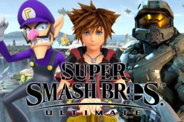 Smash Bros Direct: heure de début, diffusion en direct, fuites - Sora, Waluigi, Master Chief ensuite?