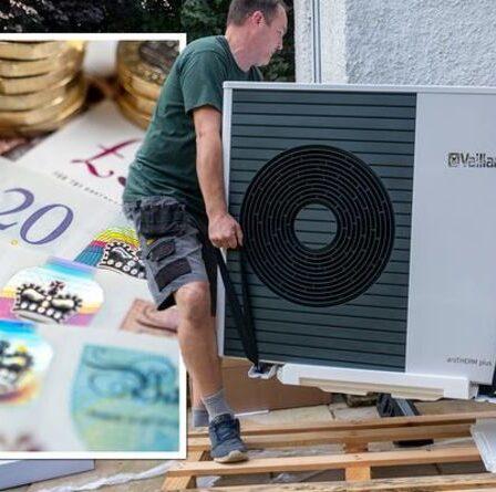 Subventions de 5 000 £ pour installer des chauffe-pompes alors que le gouvernement envisage d'interdire toutes les chaudières à gaz