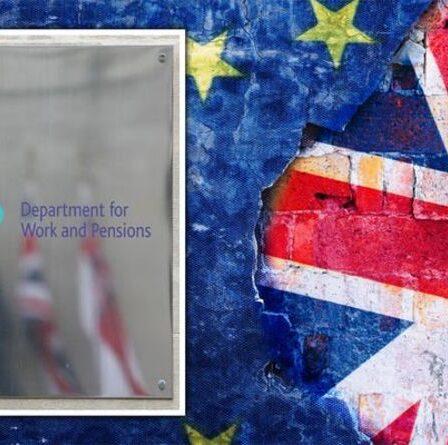 Système de règlement de l'UE: DWP s'engage à protéger l'accès aux prestations pour les demandeurs européens