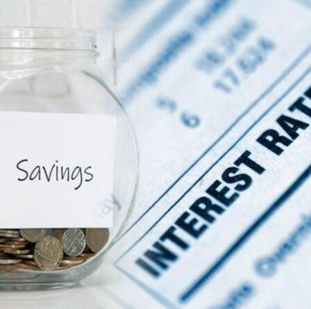 Taux d'épargne: la nouvelle offre offre 1,5% alors que l'inflation «réduit» votre argent - passez à l'action