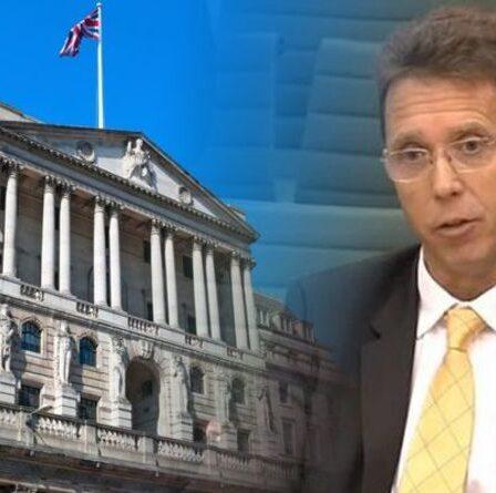 """Taux d'intérêt: un membre du comité de politique monétaire de la BoE prévient que des """"hausses plus précoces"""" sont à venir"""