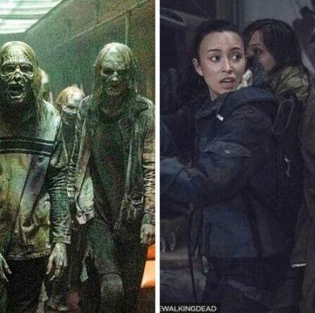 The Walking Dead: les fans appellent AMC à «mettre fin» à la franchise en tant qu'autre spin-off éclairé au vert