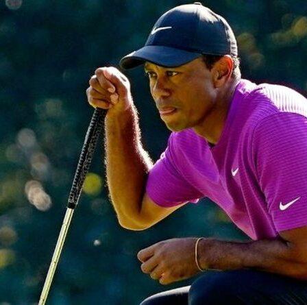 Tiger Woods s'apprête à empocher 5,8 millions de livres sterling du PGA Tour bien qu'il n'ait pas touché une seule balle cette année