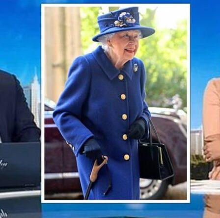Un animateur de télévision australien suscite un tollé avec une blague grossière sur la reine «devrait être licencié»