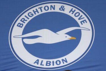 Un footballeur de Brighton dans la vingtaine arrêté pour suspicion d'agression sexuelle dans une boîte de nuit
