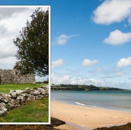 """""""Un vrai trésor"""": un village balnéaire gallois nommé l'un des meilleurs endroits pour les vacances au Royaume-Uni"""