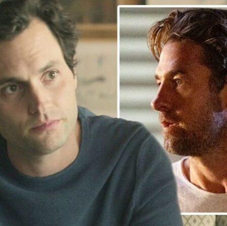 VOUS saison 4 : Les crimes de Joe seront dévoilés par une star oubliée de la saison 1 après un indice de Matthew ?