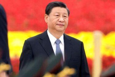 Xi au bord du gouffre ?  Le dirigeant chinois vulnérable au coup d'État alors que le régime du PCC « patauge »